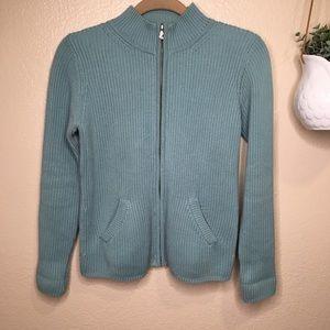 Lauren Ralph Lauren knit Jacket